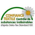 certification Okeo tex